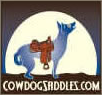 cowdog-saddles